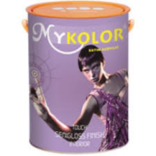 Son Mykolor Semigloss for int