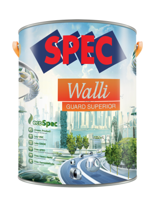SƠN SPEC WALLI GUARD SUPERIOR